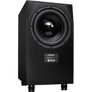 ADAM Audio Sub10 10-inch studio subwoofer