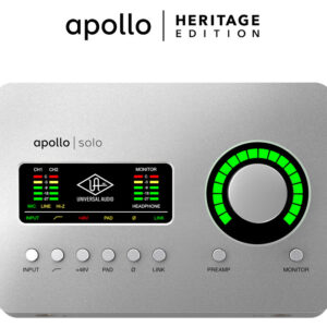 Apollo Solo USB