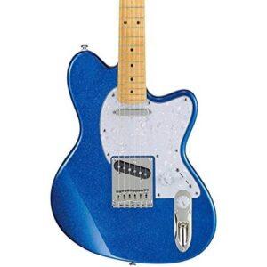 Ibanez TM302PM-BSP Electric Guitar