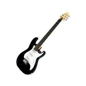 Samick MB-1- BK Greg Bennett Electric Guitar