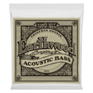 Ernie Ball Earthwood 80/20 Bronze Acoustic Guitar Strings are made from 80% copper, 20% zinc wire wrapped around hex shaped brass plated steel core wire. These acoustic guitar strings provide a crisp, ringing sound with pleasing overtones. Gauges .010, .014 .020, .028, .040, .050