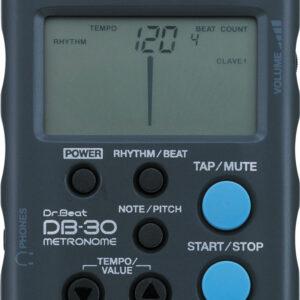 BOSS DB-30 DR Beat Metronome
