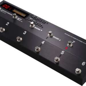 BOSS ES-8 Switching System