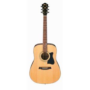 Ibanez V50NJP-NT Acoustic Jampack Guitar