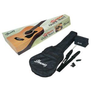 Ibanez V50NJP-VS Acoustic Guitar