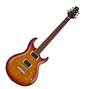 Samick UM-3-OS Greg Bennett Electric Guitar