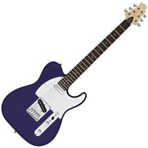 Samick FA-1-MR Greg Bennett Electric Guitar