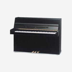 Samick JS-043 EBONY Acoustic Piano