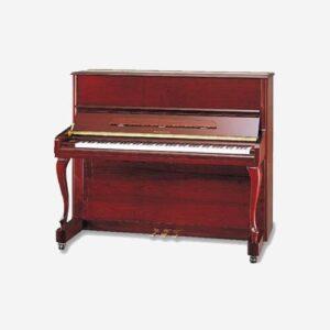 Samick JS-121FD MAHOGANY Acoustic Piano