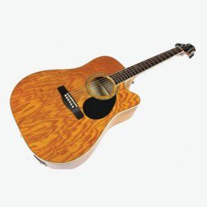 Samick D-4CE-AN Greg Bennett Acoustic Guitar