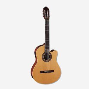 Samick CNGT-2CE-N Greg Bennett Classic Guitar