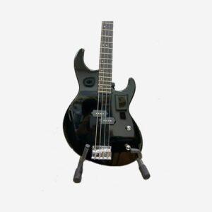 Samick FN-2 BK Greg Bennett Electric Bass Guitar