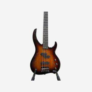 Samick DB-104-VS Greg Bannett Electric Bass Guitar