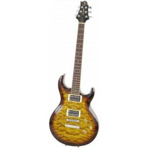 Samick UM-3-VS Greg Bennett Electric Guitar