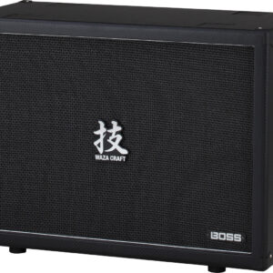 BOSS WAZA-212 Cabinet Guitar Amplifier