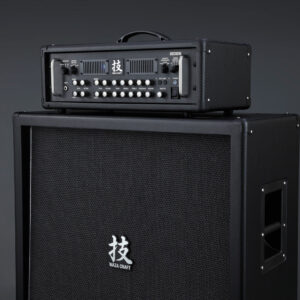 BOSS WAZA-HEAD Guitar Amplifier