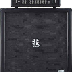 BOSS WAZA-412 Guitar Amplifier