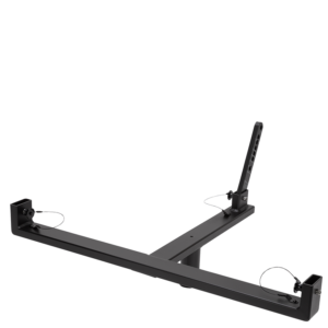 RCF AC 2 POLE HDL20 Accessory for 2 HDL20 on a pole mount