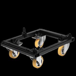 RCF KRT-WH 6X HDL 6 Kart for 6 x HDL6