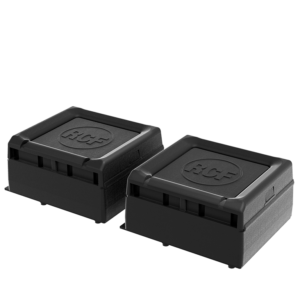 RCF RP 1X HDL 30 Rain cover for 1 module HDL30