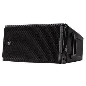RCF HDL 28-A White 2200 Watts Two Way Line Array Speaker