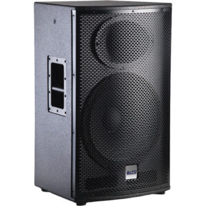 "Alto Professional 1200-Watt, 15"", 2-Way Passive Loudspeaker, SX115"