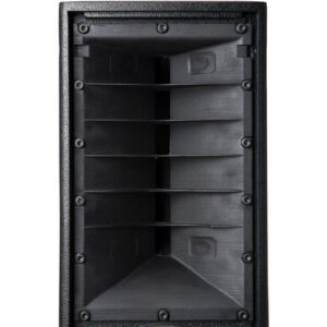 RCF NXL 24-A Active 2-way array System