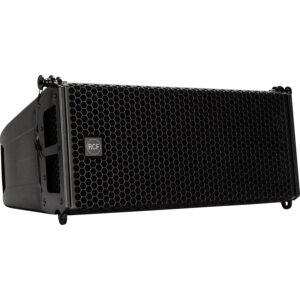 RCF HDL 26-A 2-Way 2000W Active Line Array Speaker (Black)