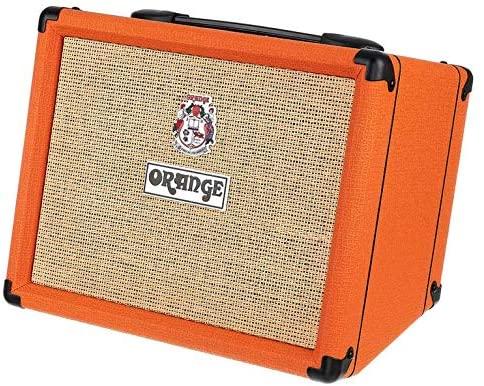 """Orange Twin Channel 30 Watt 1 x 8"""" Acoustic Combo Amp"""