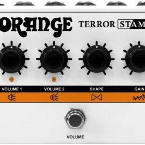 Orange 20w Valve Hybrid Guitar Amp Pedal