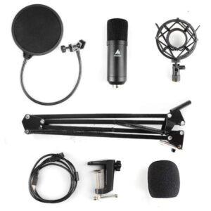 Maono AU-A04 192KHZ/24BIT Plug & Play USB Microphone Kit