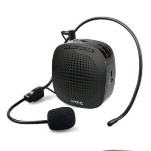 Maono AU-C03 Voice Amplifier Ultralight Rechargeable Microphone