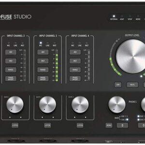 Arturia 830101 AudioFuse Studio