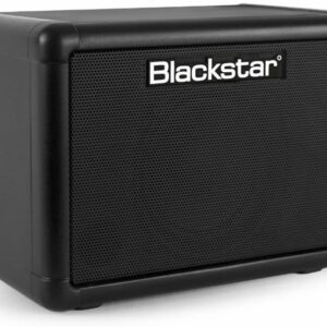 Blackwater Fly3 Bass Black 3 Watt Bass Guitar Combo Mini Amplifier