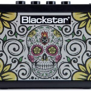 Blackstar Fly3 Sugar Skull Edition 2, 3 Watt Combo Mini Amplifier