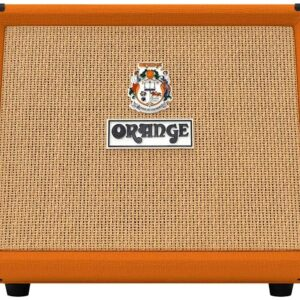 "Orange Twin Channel 30 Watt 1 x 8"" Acoustic Combo Amp"