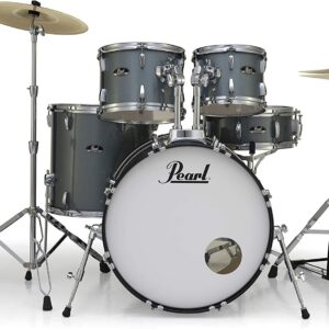 Pearl Roadshow RS525WFC/C 5-piece Complete Drum Set