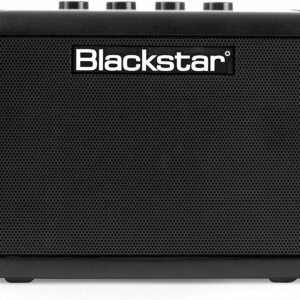 Blackstar Fly3 Black- 3 Watt Mini Guitar Combo Amplifie