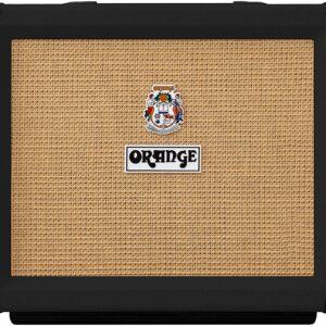 """Orange 15Watt Guitar Amplifier Combo with 1 x 10"""" Speaker"""