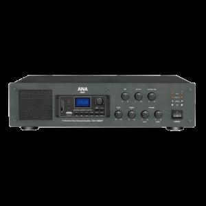 Ahuja ZXA-500DP