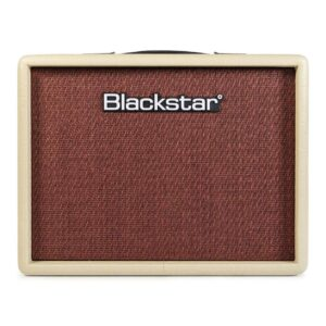"Blackstar Debut 15E 2 x 3"" Guitar Combo15 Watt Amplifier"