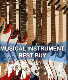 Musical Instrument best buy