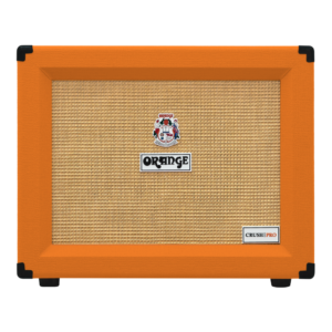 """Orange Crush Pro 1 x12"""" Combo Amp 60 Watt Twin Channel Solid State with Digital Reverb & FX Loop"""