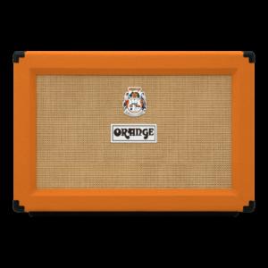 "Orange 120 Watts 2x12"", Celestion Vintage 30s, Open-back, Mono"