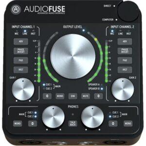 Arturia 811001 AudioFuse