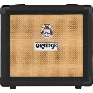 """Single channel solid state Crush 1x6"""" combo with CabSim headphone out, 12 Watts (Sold in quantities of 3)"""