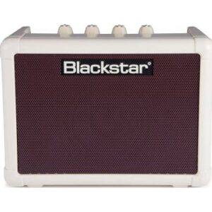 "Blackstar Fly3 Stereo Pack - 6 Watt 2 x 3"" Vintage Guitar Combo Mini Amplifier with Extension Speaker"