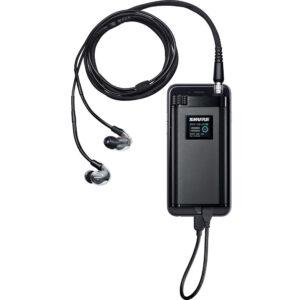 Shure Electrostatic Earphone System