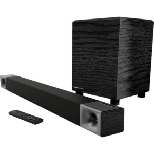 Klipsch Cinema 400 2.1-Channel Soundbar System