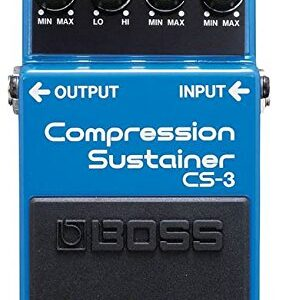 Roland CS-3(T) Compression Sustainer